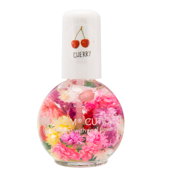BLOSSOM Scented Cuticle Oil (12.5 ml) #Cherry