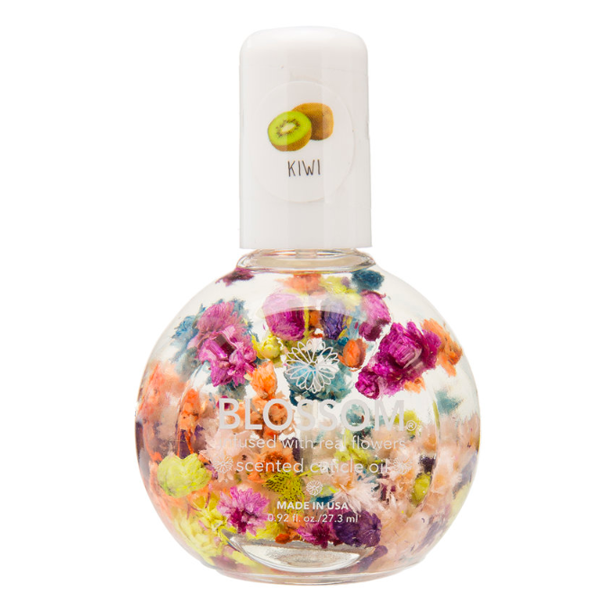 BLOSSOM Scented Cuticle Oil (27.3 ml) #Kiwi