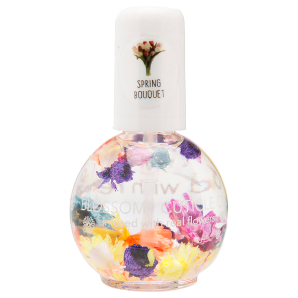 BLOSSOM Scented Cuticle Oil (12.5 ml) #Spring Bouquet