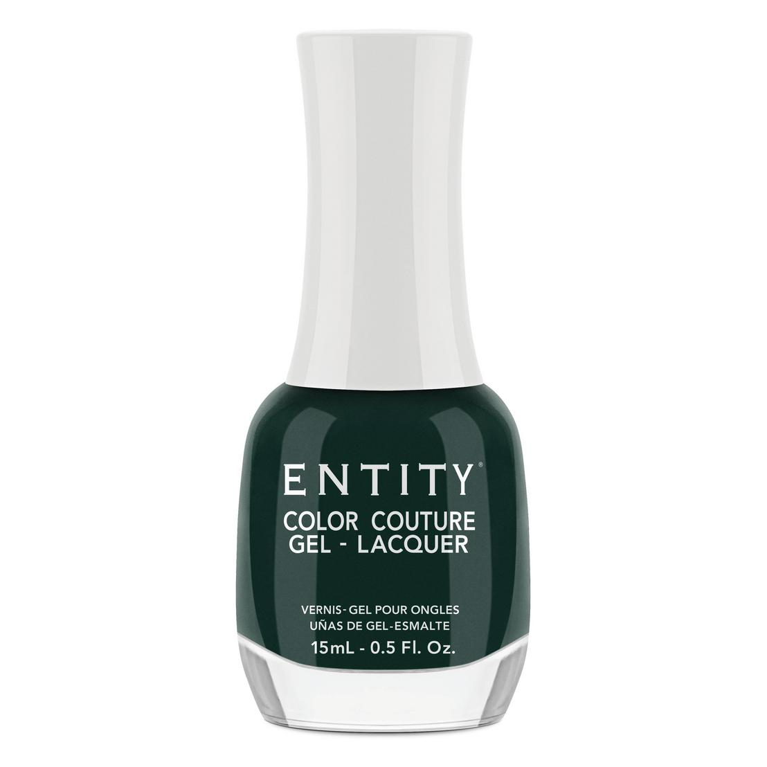 Entity Lacquer #Layered In Luxure