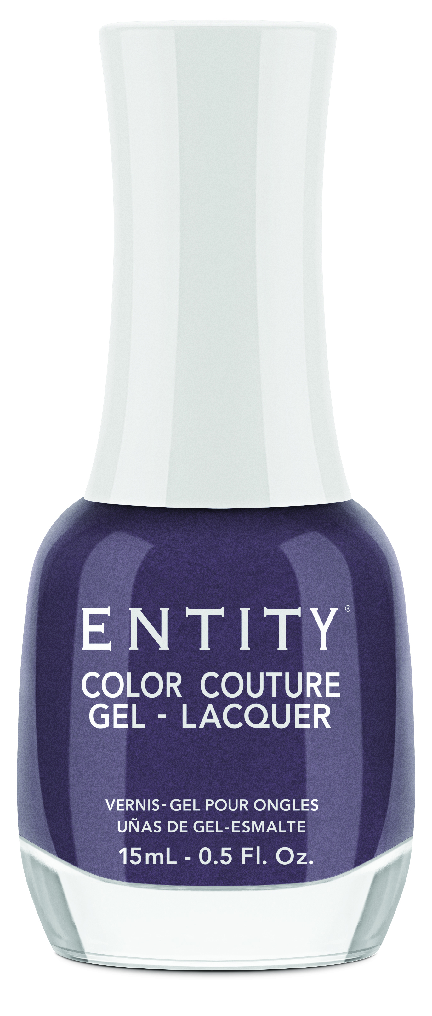 Entity Lacquer #Designed For me